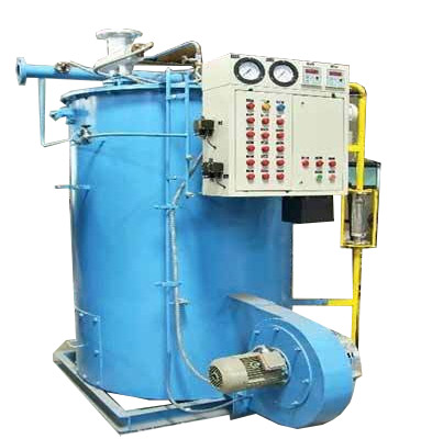 Hot Water Generators, TF Heaters, Boilers, Waste Heat Recovery Unit ...